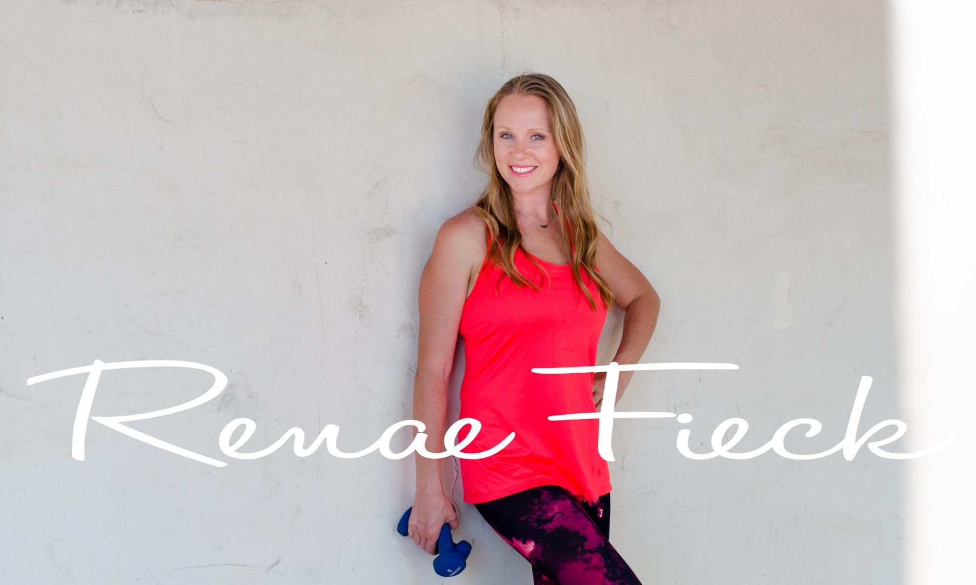 Renae Fieck